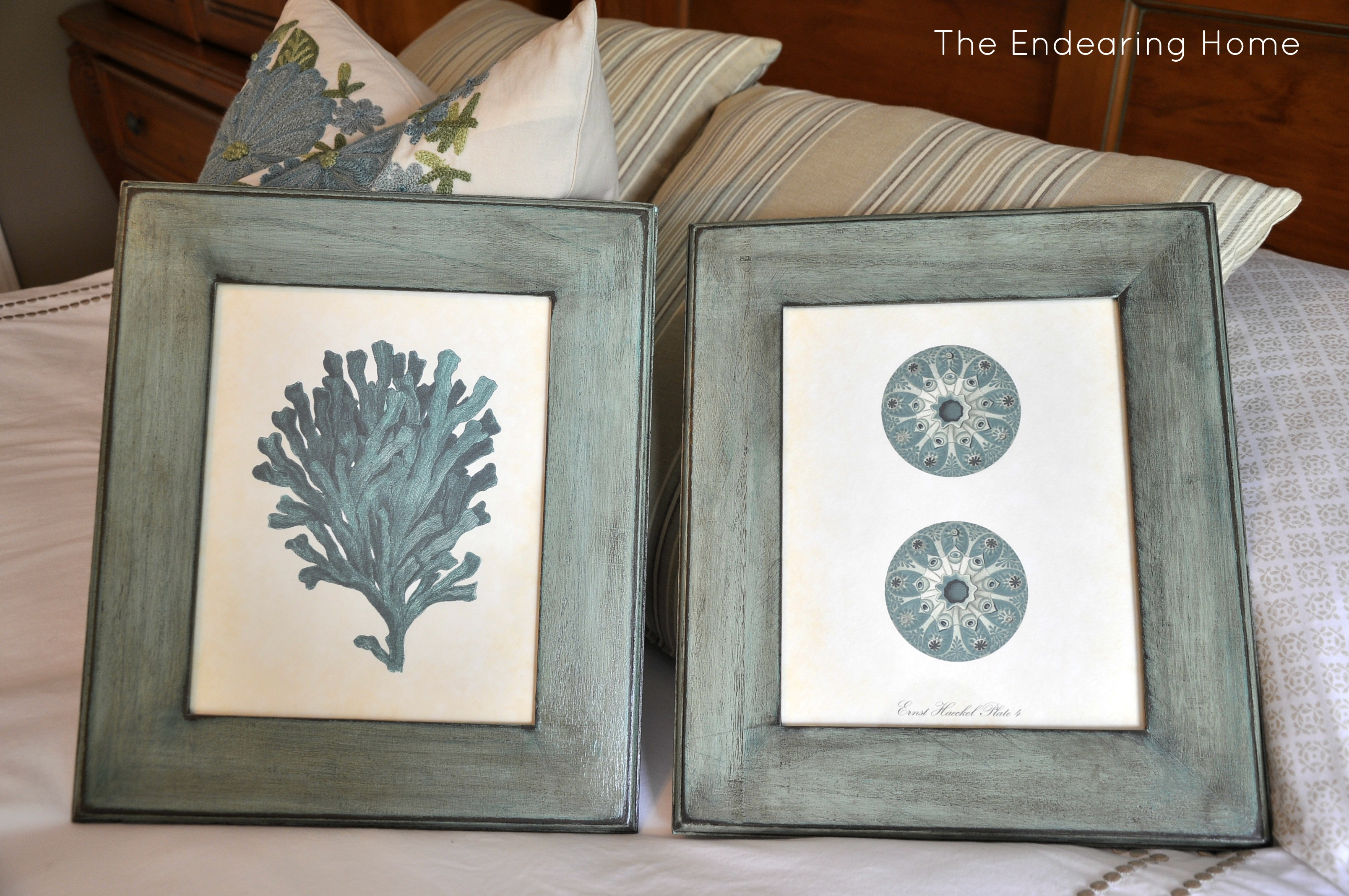Easy And Inexpensive Custom Artwork