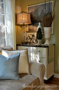 Our Coastal Inspired Living Room…and could use a little decorating adivce!
