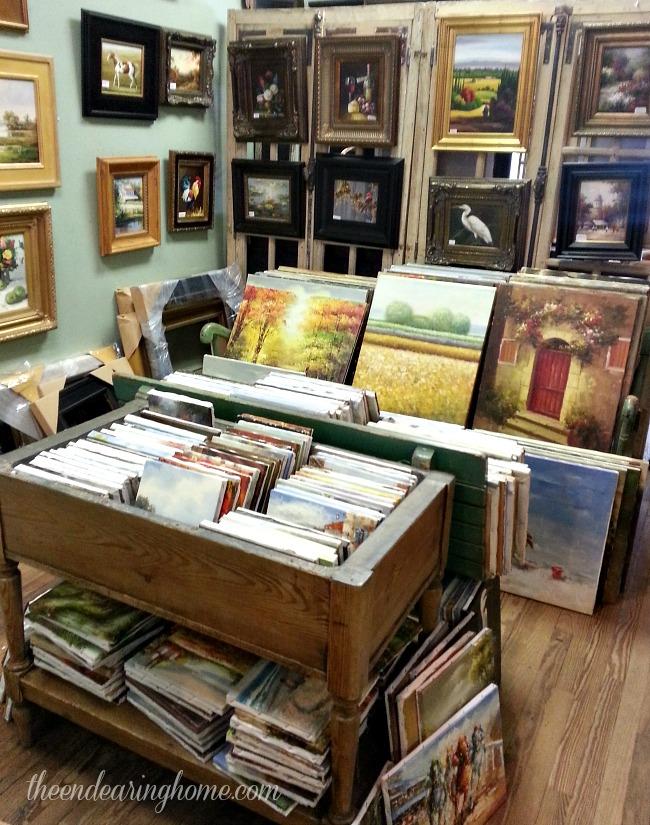 Winwood Antiques