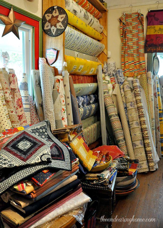 French fabrics
