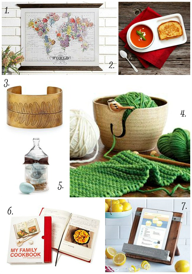 uncommon goods favorite finds