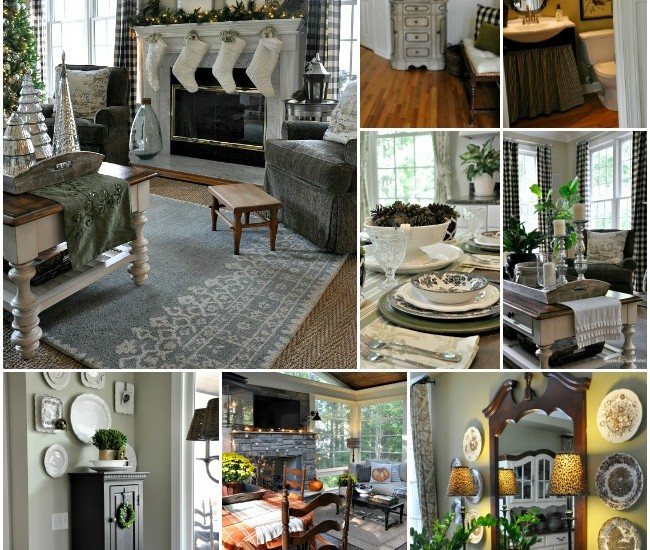 Top Ten Posts of 2015 (and sharing a few decorating project ideas for the year ahead)
